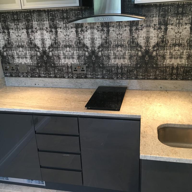 Giblee Granite Worktop