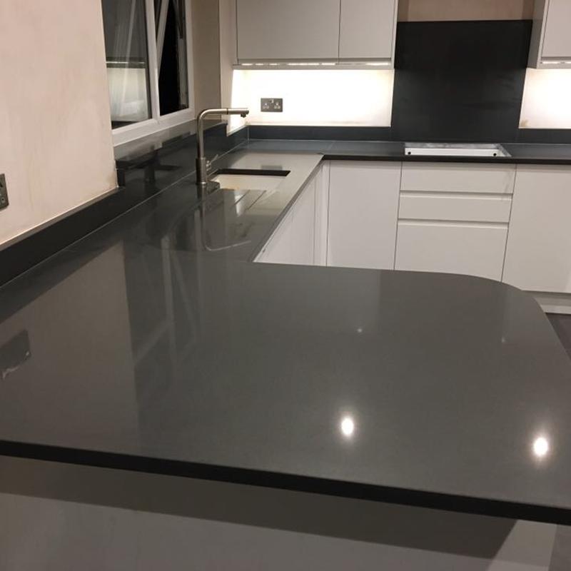 Charcoal-Grey-Quartz-worktop